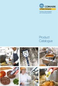 Comark produktkatalog