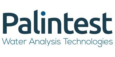 Palintest logo