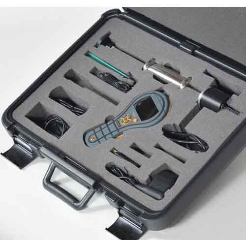 Protimeter BLD8800-C-R MMS2 koffert, HD hammerelektrode