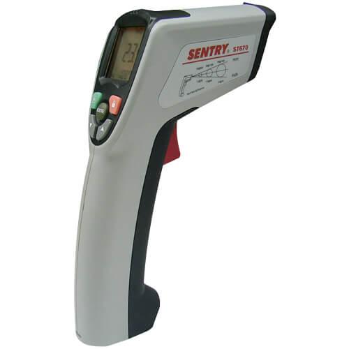 Sentry ST-670 IR termometer