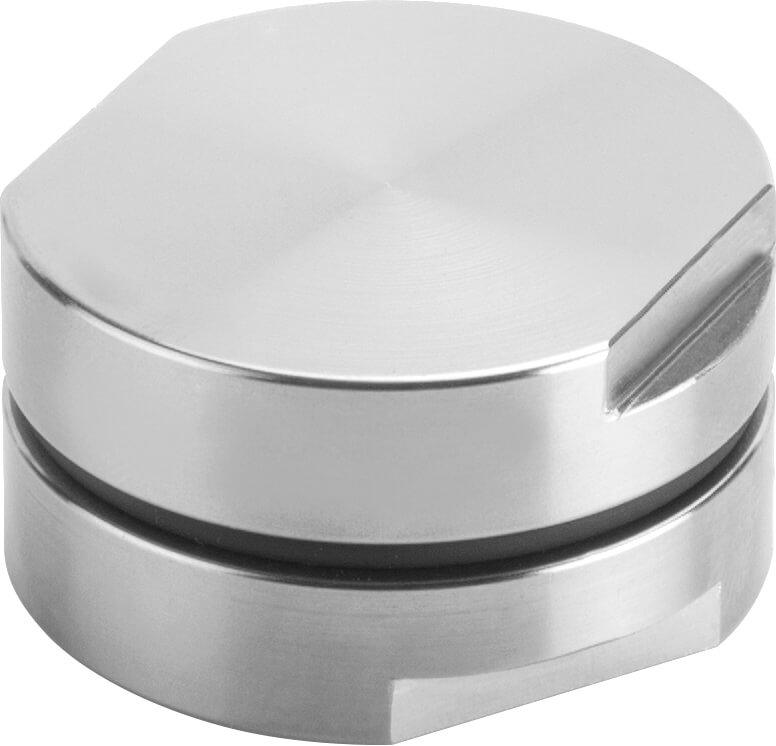 SterilDisk vanntett temperaturlogger