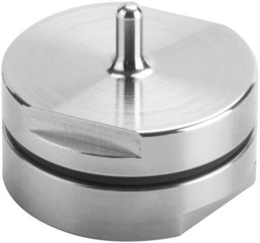 SterilDisk vanntett temperaturlogger med 10 mm probe