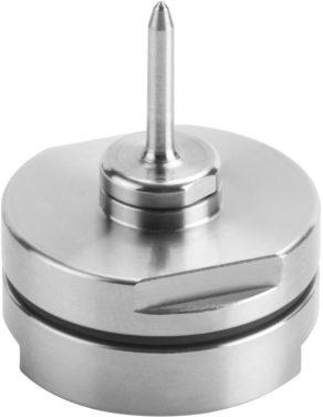 SterilDisk vanntett temperaturlogger med 20 mm probe