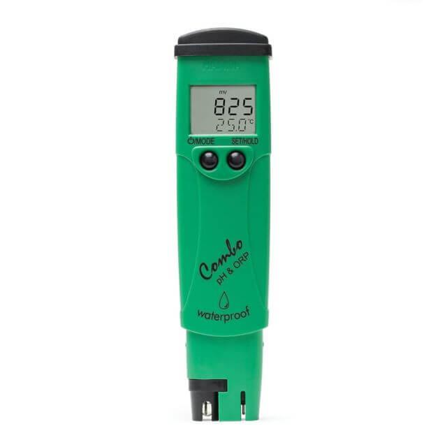 Hanna HI98121 pH, ORP og temperaturmåler